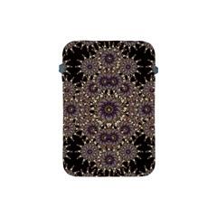 Luxury Ornament Refined Artwork Apple Ipad Mini Protective Sleeve by dflcprints