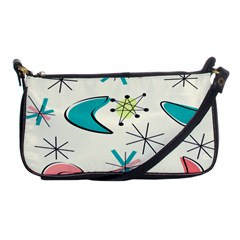 Atomic New 11 Evening Bag by GailGabel