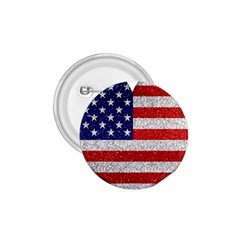 Grunge Heart Shape G8 Flags 1 75  Button by dflcprints