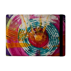 Art Therapy Apple Ipad Mini Flip Case by StuffOrSomething