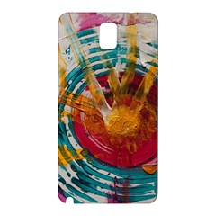 Art Therapy Samsung Galaxy Note 3 N9005 Hardshell Back Case