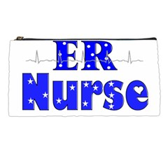 Er Nurse  Pencil Case by GailGabel