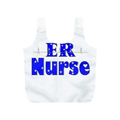 Er Nurse  Reusable Bag (s) by GailGabel