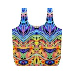 veryprettynewbag - Full Print Recycle Bag (M)