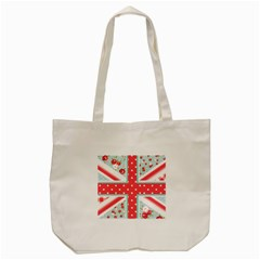England By Divad Brown   Tote Bag (cream)   5eyc1thhbbqu   Www Artscow Com Front