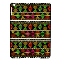 Aztec Style Pattern Apple Ipad Air Hardshell Case