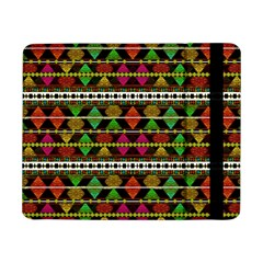 Aztec Style Pattern Samsung Galaxy Tab Pro 8 4  Flip Case by dflcprints