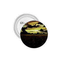 Dark Meadow Landscape  1 75  Button by dflcprints