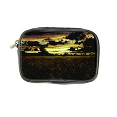 Dark Meadow Landscape  Coin Purse