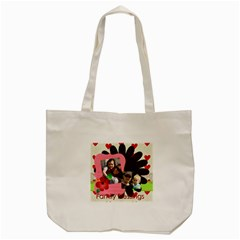Family By Family   Tote Bag (cream)   Vzuzfy2ta81e   Www Artscow Com Back