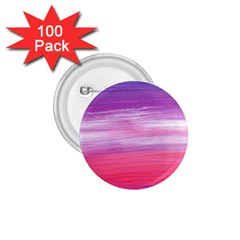 Abstract In Pink & Purple 1 75  Button (100 Pack) by StuffOrSomething