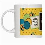 Mug-Fanciful Fun 2 - White Mug