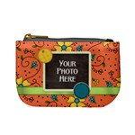 Coin Bag-Fanciful Fun 2 - Mini Coin Purse