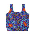 newbluekalbag - Full Print Recycle Bag (M)
