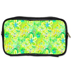 Summer Fun Travel Toiletry Bag (two Sides) by rokinronda