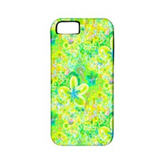 Summer Fun Apple Iphone 5 Classic Hardshell Case (pc+silicone) by rokinronda