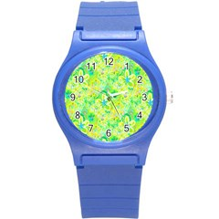 Summer Fun Plastic Sport Watch (small) by rokinronda