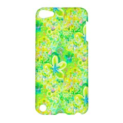 Summer Fun Apple Ipod Touch 5 Hardshell Case by rokinronda