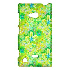Summer Fun Nokia Lumia 720 Hardshell Case by rokinronda