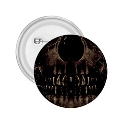 Skull Poster Background 2 25  Button by dflcprints