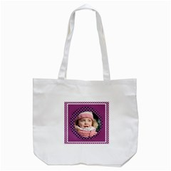 Our Tote Bag By Deborah   Tote Bag (white)   Onlidxr1mr1v   Www Artscow Com Back