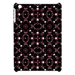 Futuristic Dark Pattern Apple Ipad Mini Hardshell Case by dflcprints