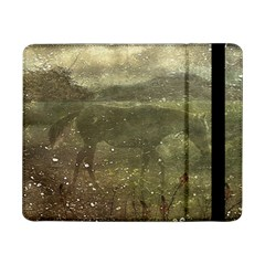 Flora And Fauna Dreamy Collage Samsung Galaxy Tab Pro 8 4  Flip Case by dflcprints