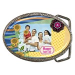 fathers day - Belt Buckle