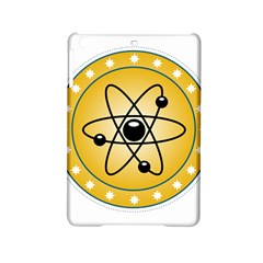 Atom Symbol Apple Ipad Mini 2 Hardshell Case by StuffOrSomething