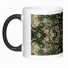 Winter Colors Collage Morph Mug by dflcprints