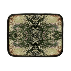 Winter Colors Collage Netbook Sleeve (small) by dflcprints