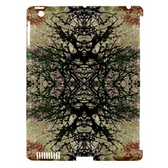 Winter Colors Collage Apple Ipad 3/4 Hardshell Case (compatible With Smart Cover) by dflcprints