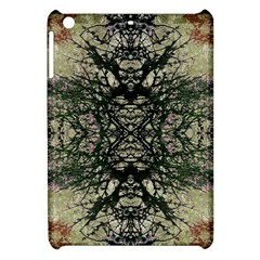 Winter Colors Collage Apple Ipad Mini Hardshell Case by dflcprints
