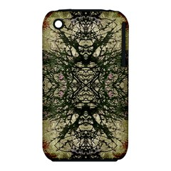 Winter Colors Collage Apple Iphone 3g/3gs Hardshell Case (pc+silicone) by dflcprints