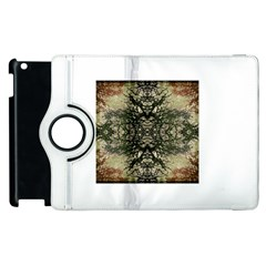 Winter Colors Collage Apple Ipad 2 Flip 360 Case by dflcprints