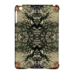 Winter Colors Collage Apple Ipad Mini Hardshell Case (compatible With Smart Cover) by dflcprints