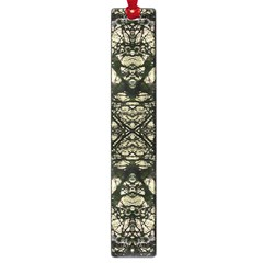 Winter Colors Collage Large Bookmark by dflcprints