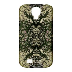Winter Colors Collage Samsung Galaxy S4 Classic Hardshell Case (pc+silicone) by dflcprints