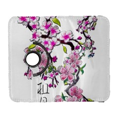 Cherry Bloom Spring Samsung Galaxy S  III Flip 360 Case by TheWowFactor