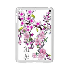 Cherry Bloom Spring Apple Ipad Mini 2 Case (white) by TheWowFactor