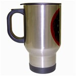 Transformation Travel Mug (Silver Gray)