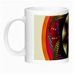 Transformation Night Luminous Mug