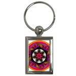 Transformation Key Chain (Rectangle)