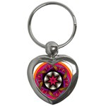 Transformation Key Chain (Heart)