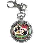 fathers day - Key Chain Watch