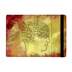 Brain Map Apple Ipad Mini Flip Case by StuffOrSomething