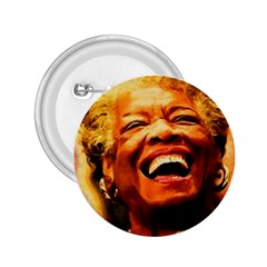 Angelou 2 25  Button by Dimension