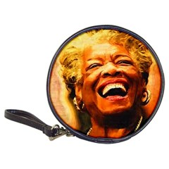 Angelou Cd Wallet
