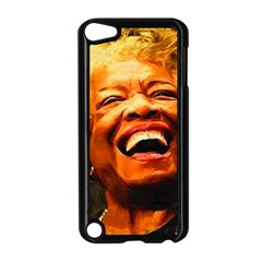 Angelou Apple Ipod Touch 5 Case (black) by Dimension