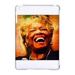 Angelou Apple Ipad Mini Hardshell Case (compatible With Smart Cover) by Dimension